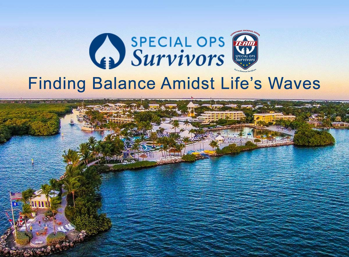 special ops survivors SOS Conference 2020